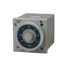 Time Relay Electric Timer H3CR