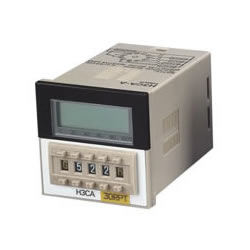 Time Relay Timing Switch Timer Relay 5A H3CA-A