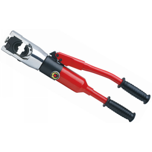 ZYO-400Hydraulic crimping with protection