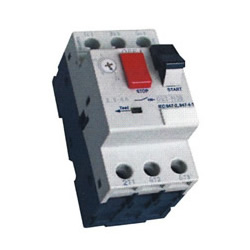 AC 660V 80A power circuit motor protection circuit breaker