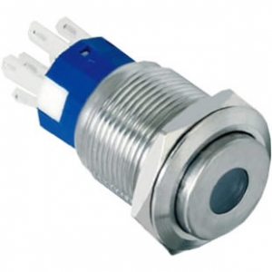 push button switch19-C4 19mm