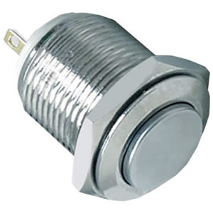 resetable push button switch