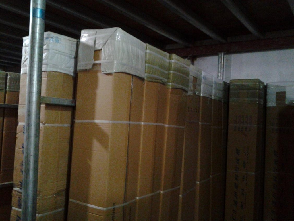 slotted-wire-duct-grey-color-pvc-fireproof-cable-trunking-packing