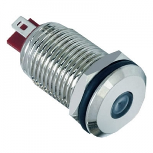 steel casing LED indicator