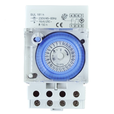 time switches sul181h sul181 time switches syn161h distributiontime switches sul181h sul181 time switches syn161h