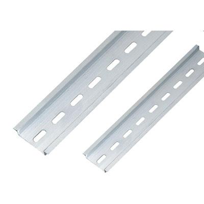 Aluminium din rail 35mm width