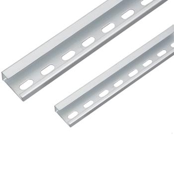 G shape aluminium Din rail G32 15L