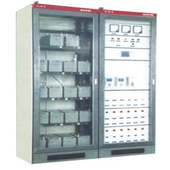 GZDW Intelligent High-frequency Dc power Switchgear supply