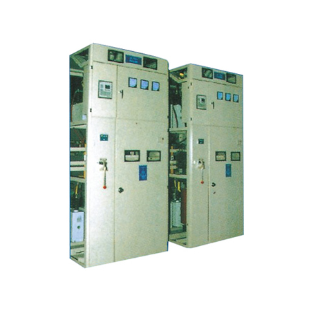 HGBZ8-12 High-Voltage Intelligent Reactive