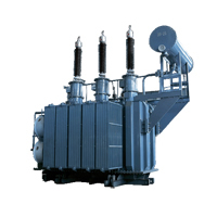 Oil-immersed Type Transformer and Auto Transformer(AT)