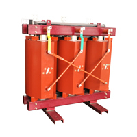 SCB Cast Resin Dry Type Transformer