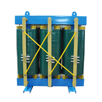 SCRBH15 Amorphous Alloy Dry Type Transformer