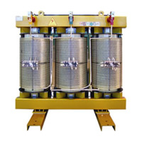SG(B)10 Ventilated Grade-H Dry Type Transformer