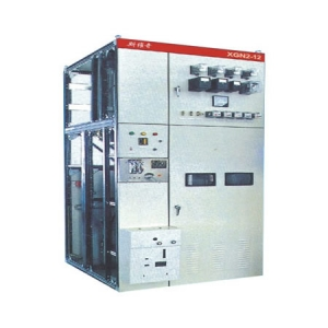 XGN2-12 Case type metal-enclosed switchgear