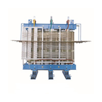 ZPSG Rectifier Ventilated-frequency Dry Type Transformer