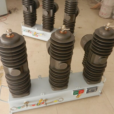RCB-24 outdoor circuit breaker