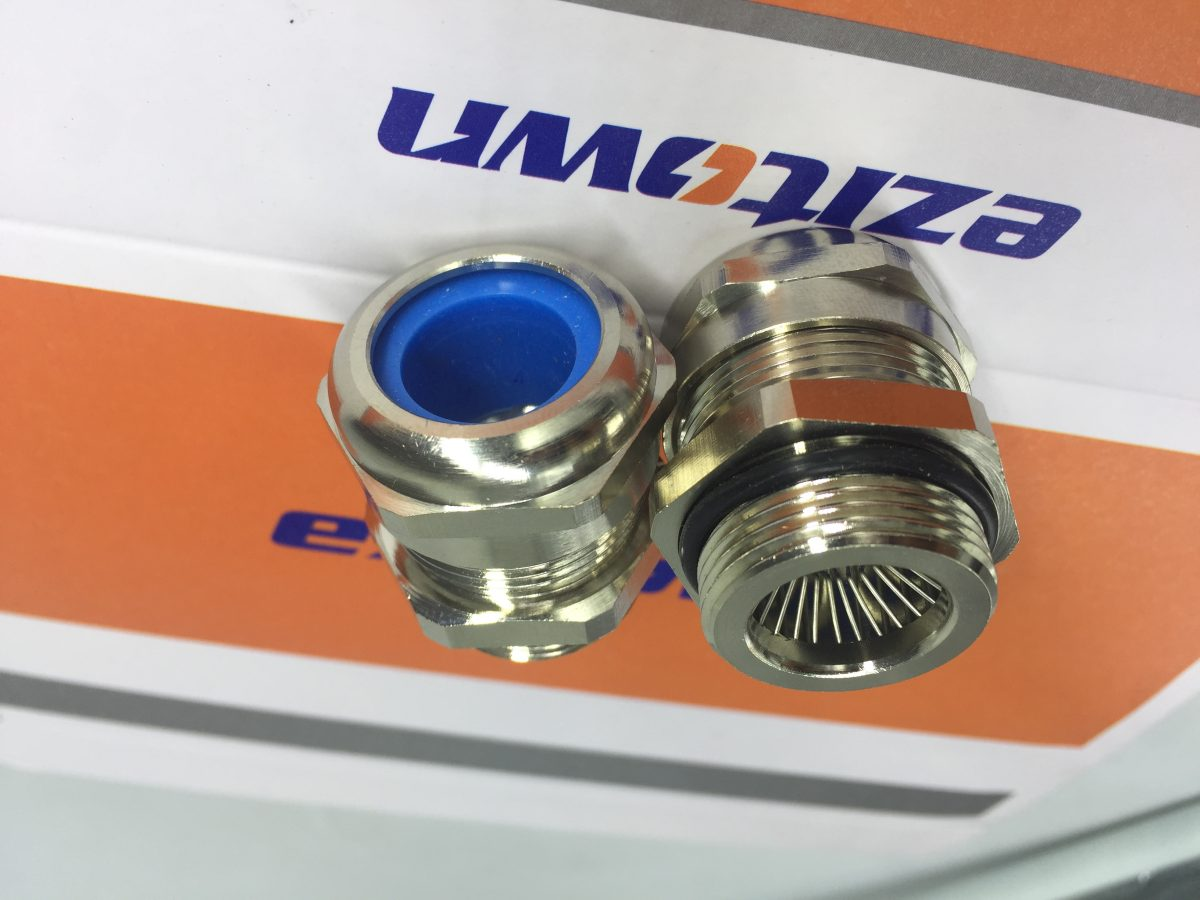 EMV cable gland fplitsch